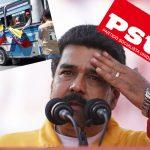 Maduro descubre tarde que colombianos deportados iban a votar por el PSUV