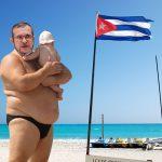 Tras firma, Timochenko aprovecha para tomar vacaciones acumuladas