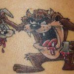 Warner Brothers demanda a pandilleros por apropiación de la marca Looney Tunes