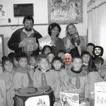 El Papa y el Che fueron al mismo preescolar