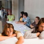 Ser jurado de votación disminuye apetito sexual, revela estudio
