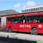Peñalosa presenta su propuesta de metro elevado