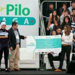Con becas de «Ser pilo paga» y Bienestarina le pagaran al Team Colombia