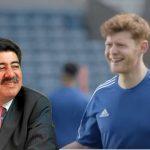Sigue el ventilador de Luis Bedoya: «Jugadores del comercial de Cuadrado no eran ingleses»
