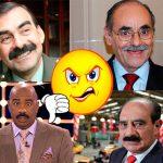  2015 declarado «annus horribilis» para el bigote
