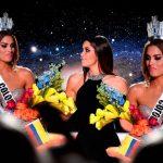 Colciencias revela ecuación que valida la existencia de dos Miss Universos paralelas