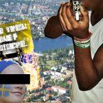 Escándalo por espectáculo de circo sueco con «sicarios colombianos»