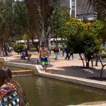 Bogotanos ya son, oficialmente, «calentanos»