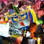 Ministerio de Ambiente ahora se encargará de restaurantes, bares y fiestas