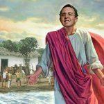 Delirio entre seguidores de Uribe al verlo caminar sobre el Magdalena en Honda