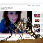 Hallan relación entre Zika y ser youtubber