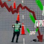 Pérdidas de 900 millones por día sin carro sufren policías de tránsito