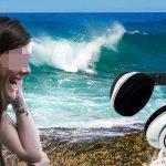 Conmovedor video de jóvenes que se quitan por primera vez audífonos es viral en Internet