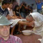 Invitación de capellán de la Fiscalía a Santiago Uribe para ser apóstol genera polémica