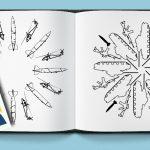 Centro Democrático lanza su libro de 'mandalas' para colorear