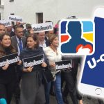 Centro Democrático lanza aplicación para 'clonar' simpatizantes