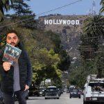 Película «La semilla del silencio» se vende pirateada en semáforos de hollywood