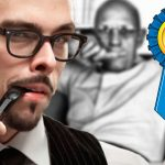 Récord: intelectual colombiano pasa 3 horas y 23 minutos sin citar a Foucault