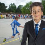 Niño que quiere ser directivo desconcierta a padres y profesores en Cunday, Tolima