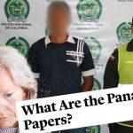 Capturado hombre que vendía cupos a famosos colombianos en los Panama Papers