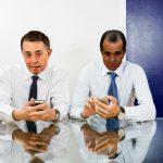 Uribe le prohíbe a Zuluaga asegurar sus conversaciones de Whatsapp