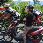 Vuelta a Colombia incluirá etapa para señoras en bicicleta eléctrica