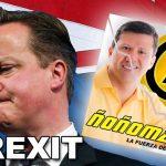En carta de renuncia, Cameron lamenta no haber aceptado Ñoñomanía ofrecida por Santos
