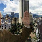 Botero desmiente que vaya a hacer escultura en homenaje a Edwin Cardona
