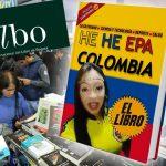 Intérprete de «Epa Colombia» publica libro y confirma asistencia a FILBO 2017
