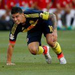 «Si James tiene lesión en el hombro, lo mejor es ponerlo a dormir», Zidane