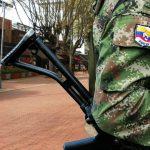 Frente rebelde de las Farc pide olla en el norte de Bogotá para desmovilizarse