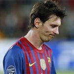 Audiencia de Barcelona escribe emotiva carta: «No te vayas Messi»