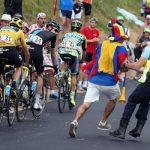 «Colombia enfermó a Nairo», parte médico