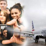 Pasajeros se bajan del avión al enterarse de que los pilotos eran 'Millenials'