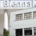 Ruinas de la Facultad de Artes de la Universidad Nacional ganan primer puesto en Bienal de Venecia