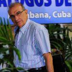 Humberto de la Calle ahora es Humberto de Calle