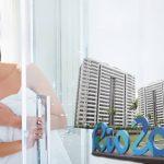 Reclaman que Dilian Francisca se está gastando toda el agua caliente en Villa Olímpica