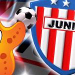 Extinción del tiburón afecta al fútbol colombiano; Junior anuncia nueva mascota