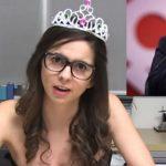 La Peye: el robo de Miss Universo, camino a la impunidad total. Indignante.