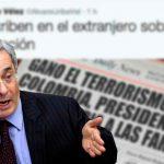 Centro Democrático asegura que leer acuerdo acarrea alto riesgo de convertirse en guerrillero