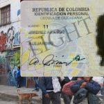 Lanzan cédula «light» para ciudadanos de segundo nivel