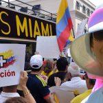 «Si gana el Sí, me voy del país», colombiana en Miami