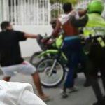 Timochenko se queja por inseguridad en Cartagena