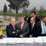Centro Democrático asegura que Santos «enmermeló» a la Niña y por eso no vino