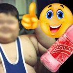 Niño cura su depresión con gaseosas Postobón, revela RCN