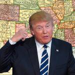 Donald Trump traducirá al inglés nombres de ciudades en español