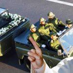 Papa excomulga a Fidel Castro por cremación