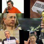 Colombia nominada a Nobel del Meme