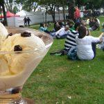 Habilitarán parques para consumo autorizado de helado de ron con pasas en las ciudades