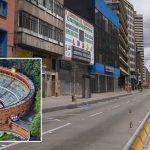 Piden evacuar completamente Bogotá para realizar corrida de toros